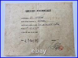 Jean-Baptiste VALADIÉ, né en 1933 DUO AU CARNAVAL VÉNITIEN HST