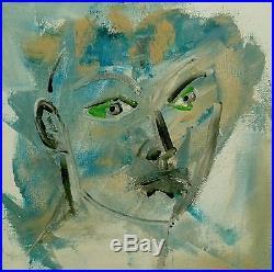 Peintures acryliques sur toile. Art