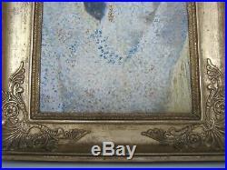 Tableaux Peinture Post Impressionniste 1900-1910/divisionnisme/picture/painting